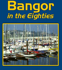 Cover of Bangor in the Eighties