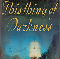 Cover of This Thing Of Darkness