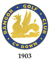 Bangor Golf Club: One Hundred Years 1903-2003