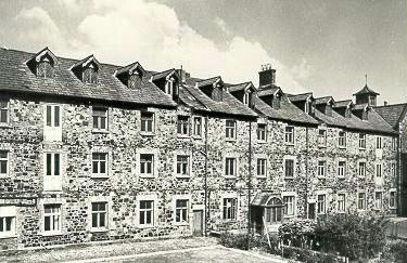 Belfast Workhouse