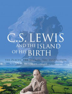 Cover of CS Lewis: Island of his Birth by Sandy Smith