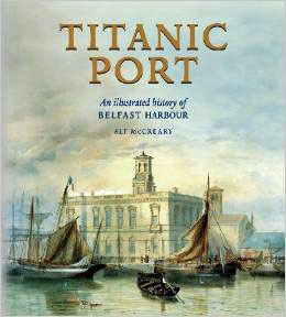 Book Cover of 'Titanic Port'