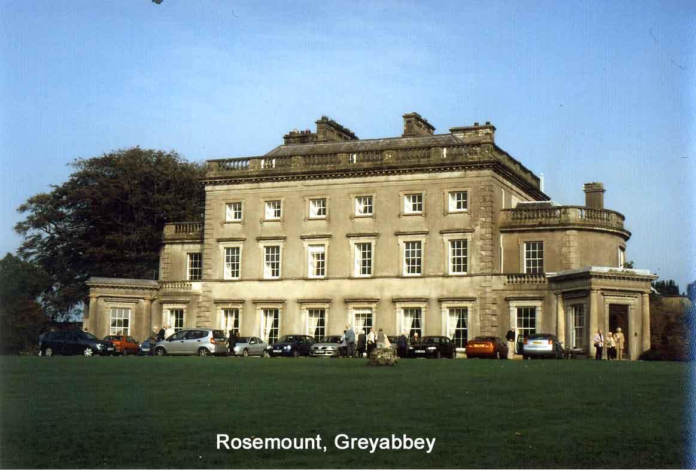 Rosemount, Greyabbey