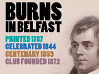 Life, Loves and Legacy of Robert Burns