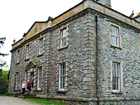 Prehen House, County Londonderry