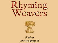 Cover of The Rhyming Weavers