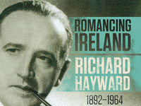 Cover of The Life and Times of Richard Hayward